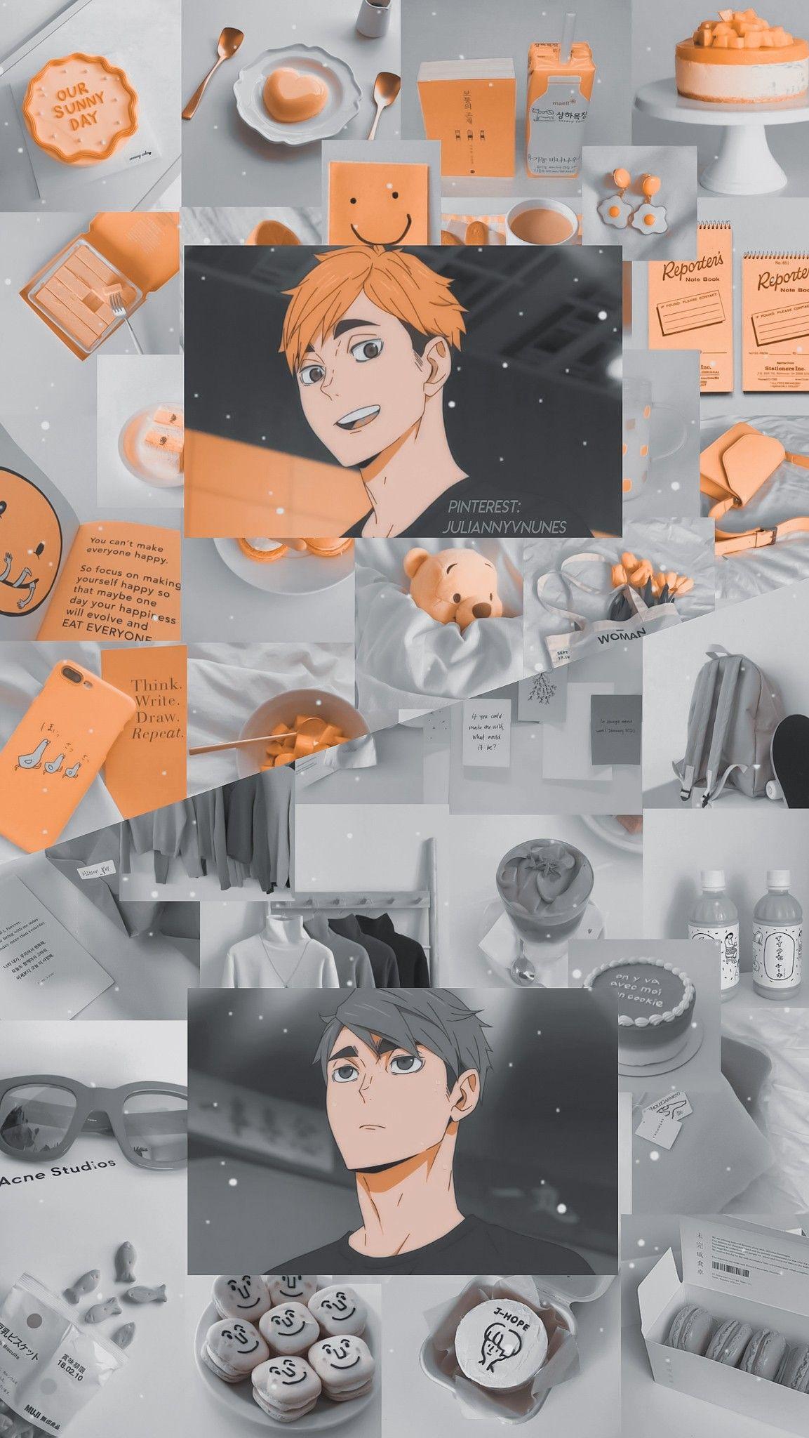 Pin By 𝗡𝗼𝗮𝗵 ૮ ﻌ ა On Fondos De Pantalla Anime Wallpaper Phone Cute Anime Wallpaper Anime Wallpaper