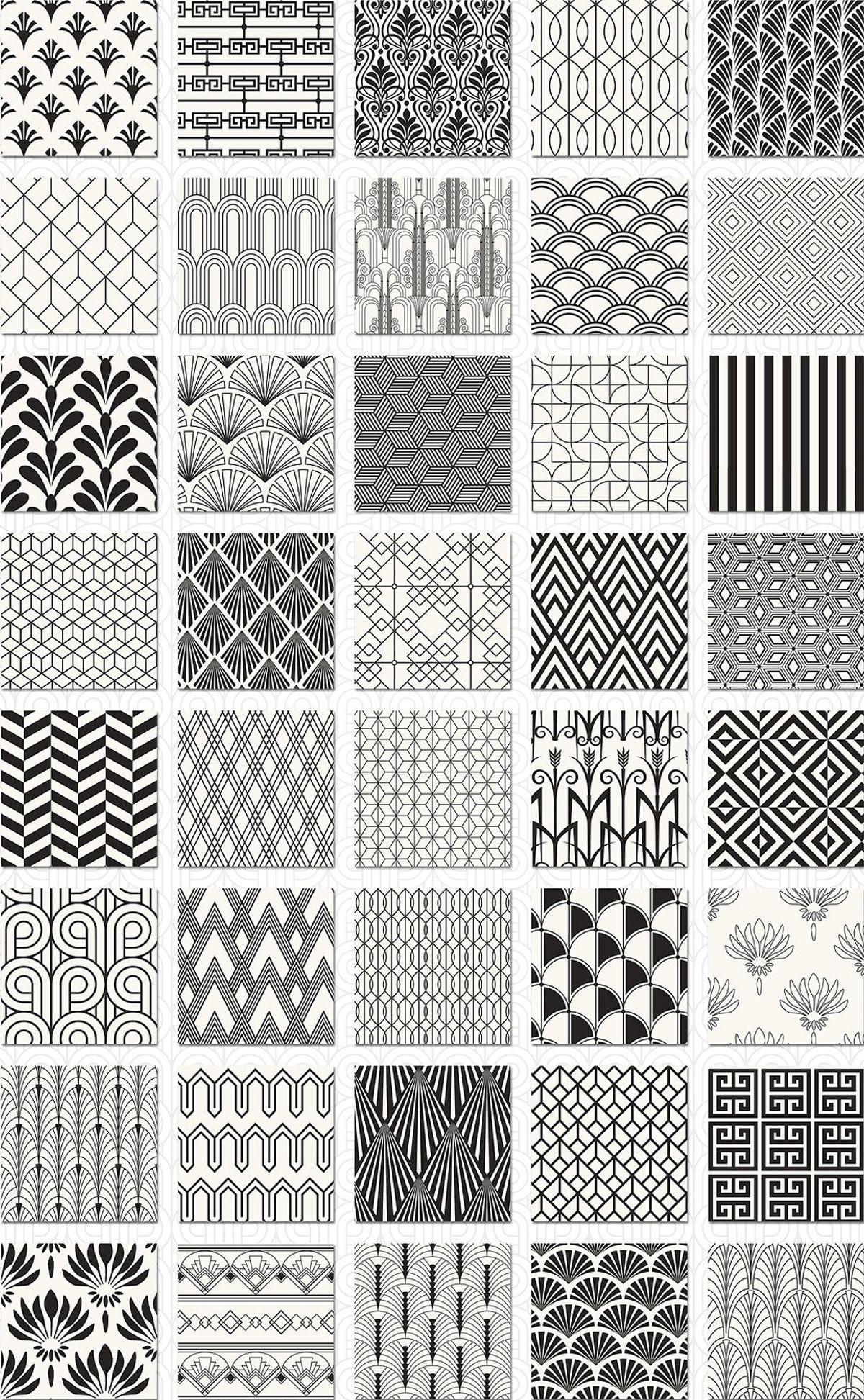 1920s Patterns · KapfenbergGemalte OrnamenteVerzierungDrechselbankHaus  RenovierungenLogo IdeenBlume ...