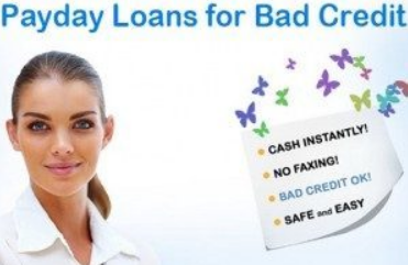 Bad Credit Loans With An Instant Decision The Reality Of Fast Loans For Poor Credit Best Payday Loans Payday Loans Instant Payday Loans