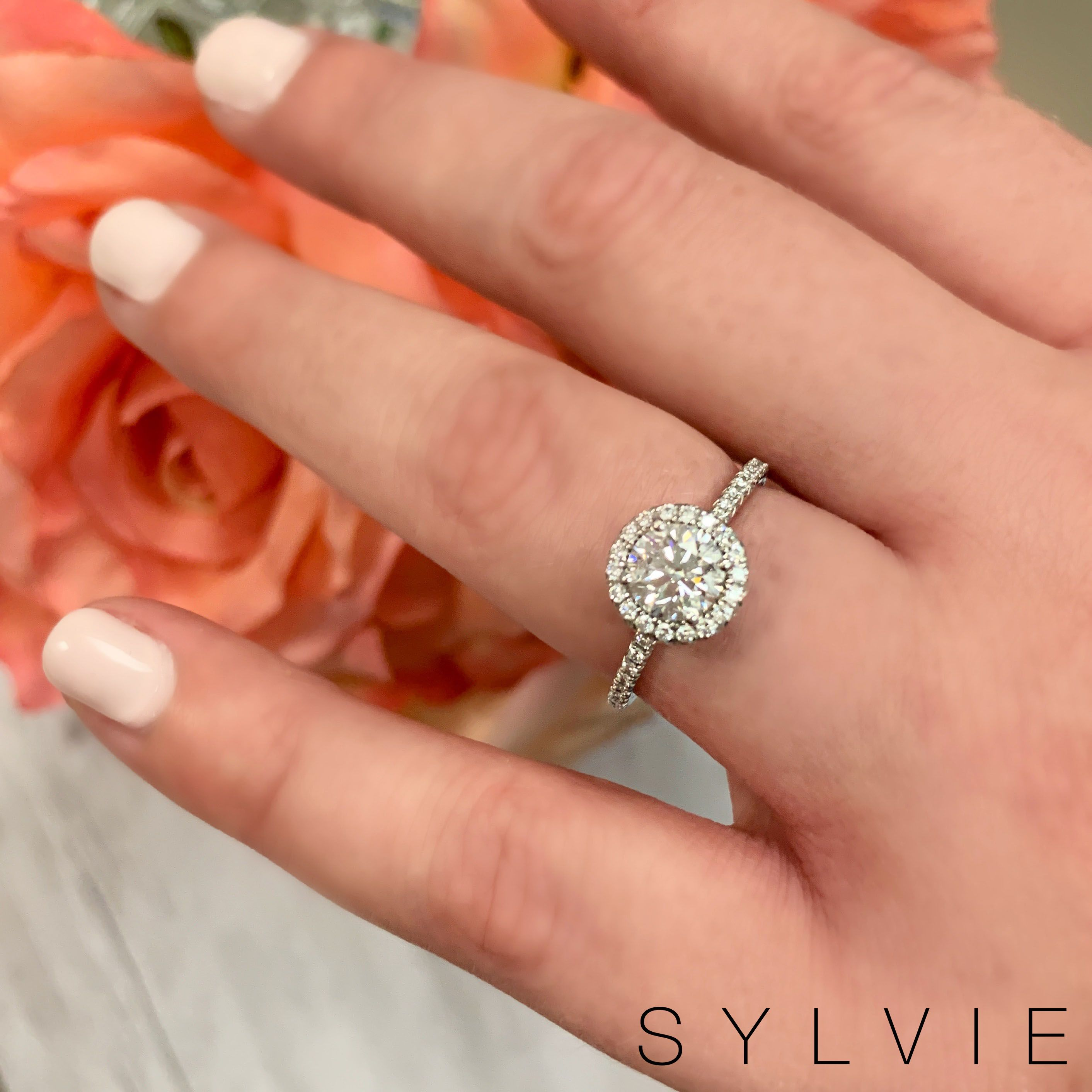 Pin On Unique Engagement Rings