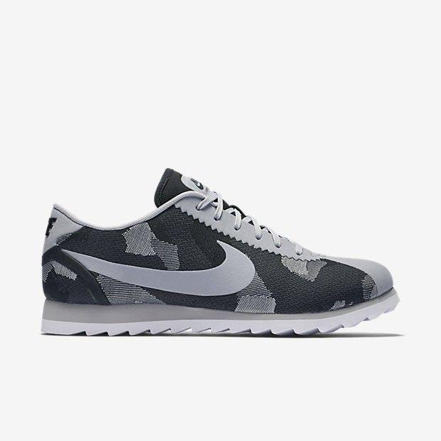 acheter populaire d1f40 2c40e Nike Cortez Ultra Gris Foncé-Gris Loup-Gris Loup | shoes ...