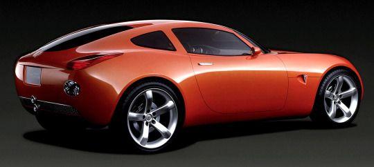 Cars Carsthatnevermadeitetc Pontiac 2017pontiac