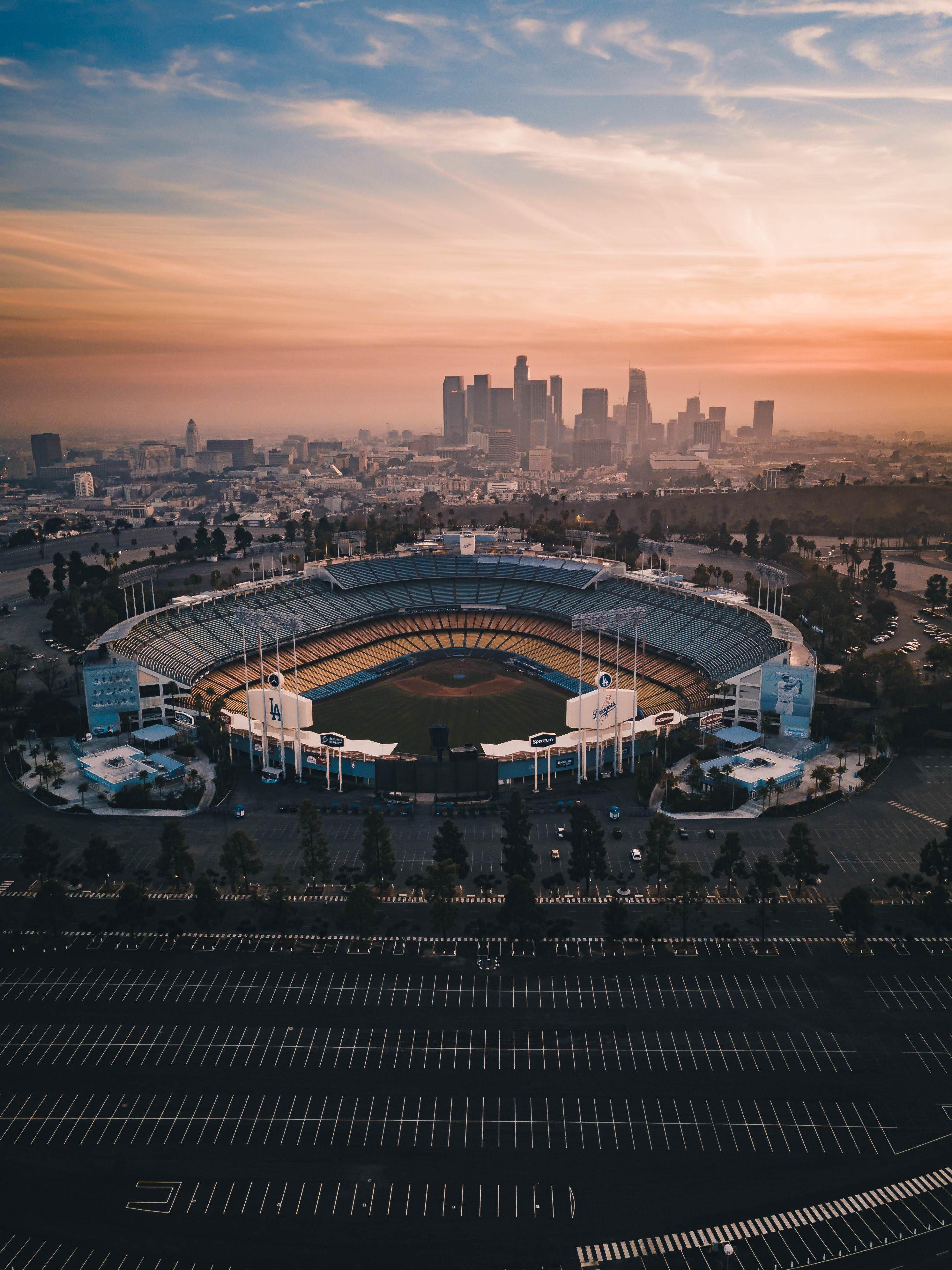 Dodger Stadium Imgur Dodger stadium, Dodgers, Dodgers