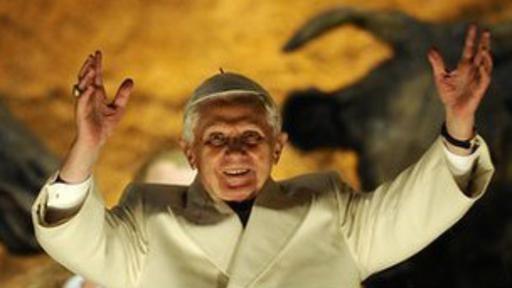 ¿Por qué renunció realmente el papa Benedicto XVI