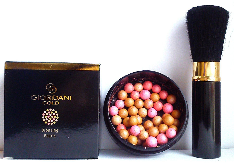 Oriflame Giordani Gold Bronzing Pearls Natural Radiance