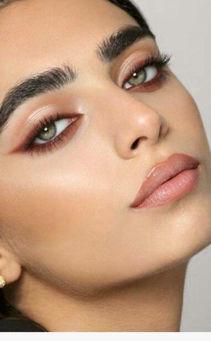 #scary clown makeup ideas #brown eye makeup ideas #minnie mouse makeup ideas #ha…