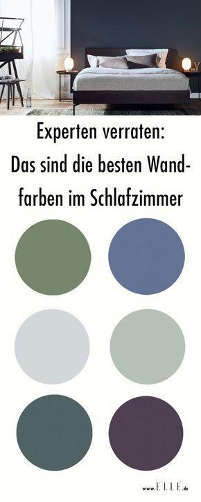 Photo of Die perfekten Wandfarben im Schlafzimmer, laut Farbexpertin