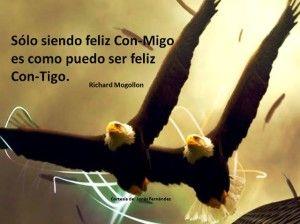 Richard Mogollon - la leyenda de migo y tigo