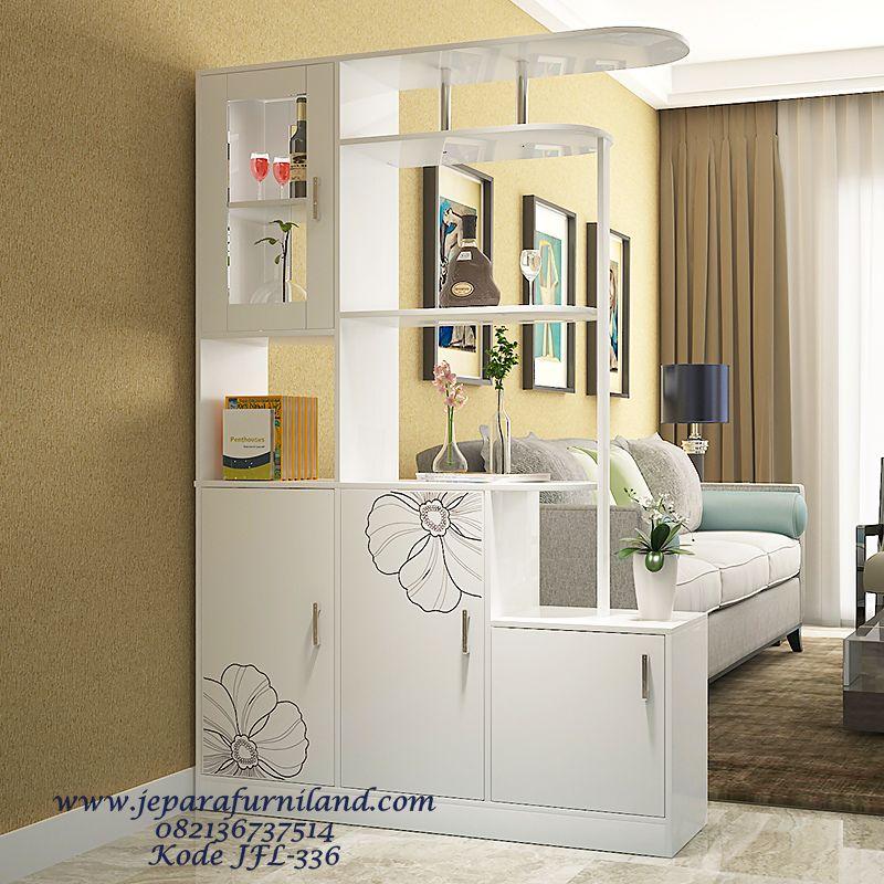 Desain Partisi Ruangan Modern Lukis Minimalis Perumahan Elit Terbaru Model Murah Sangat Co