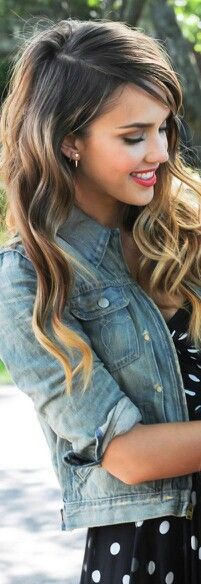 WOW absolutely adore this hair