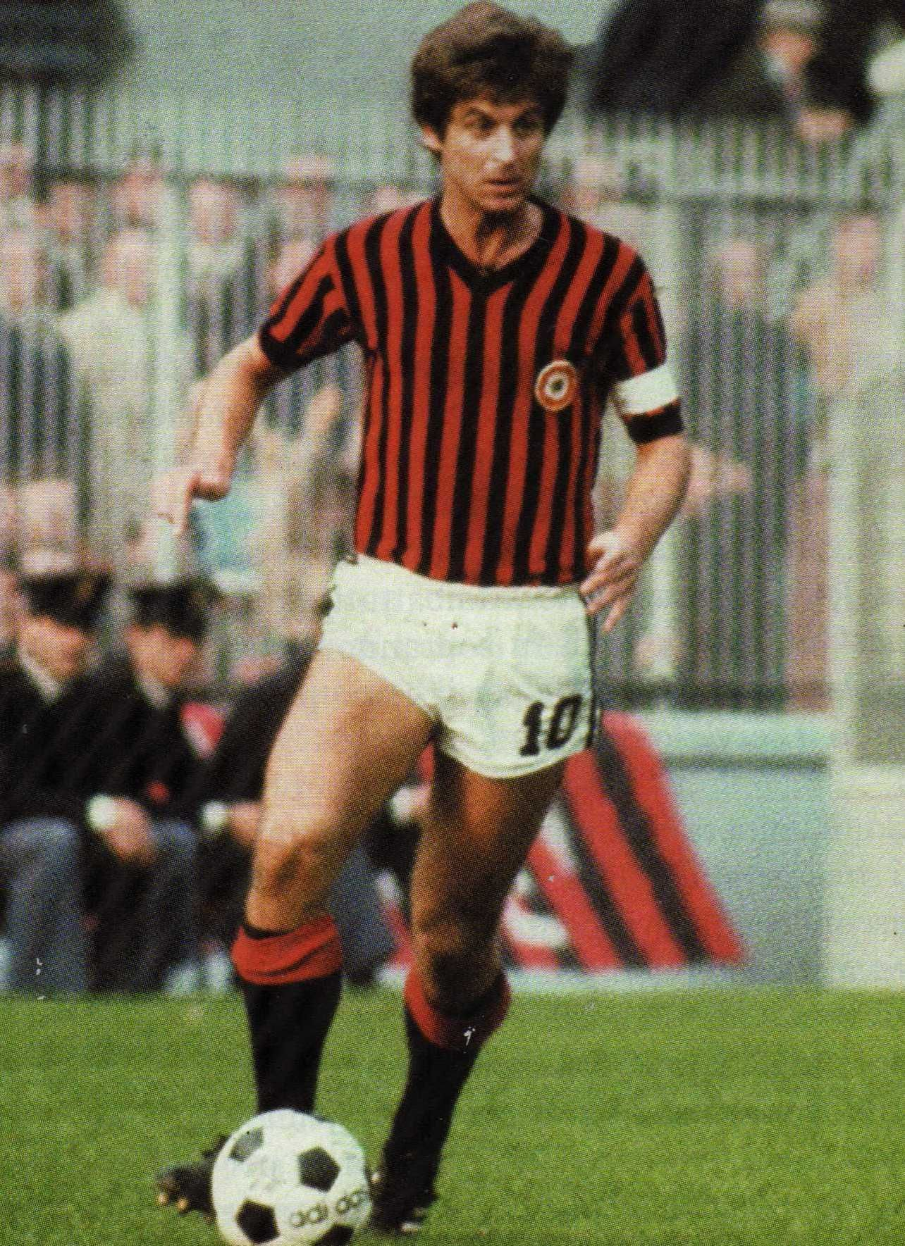 Gianni Rivera 10