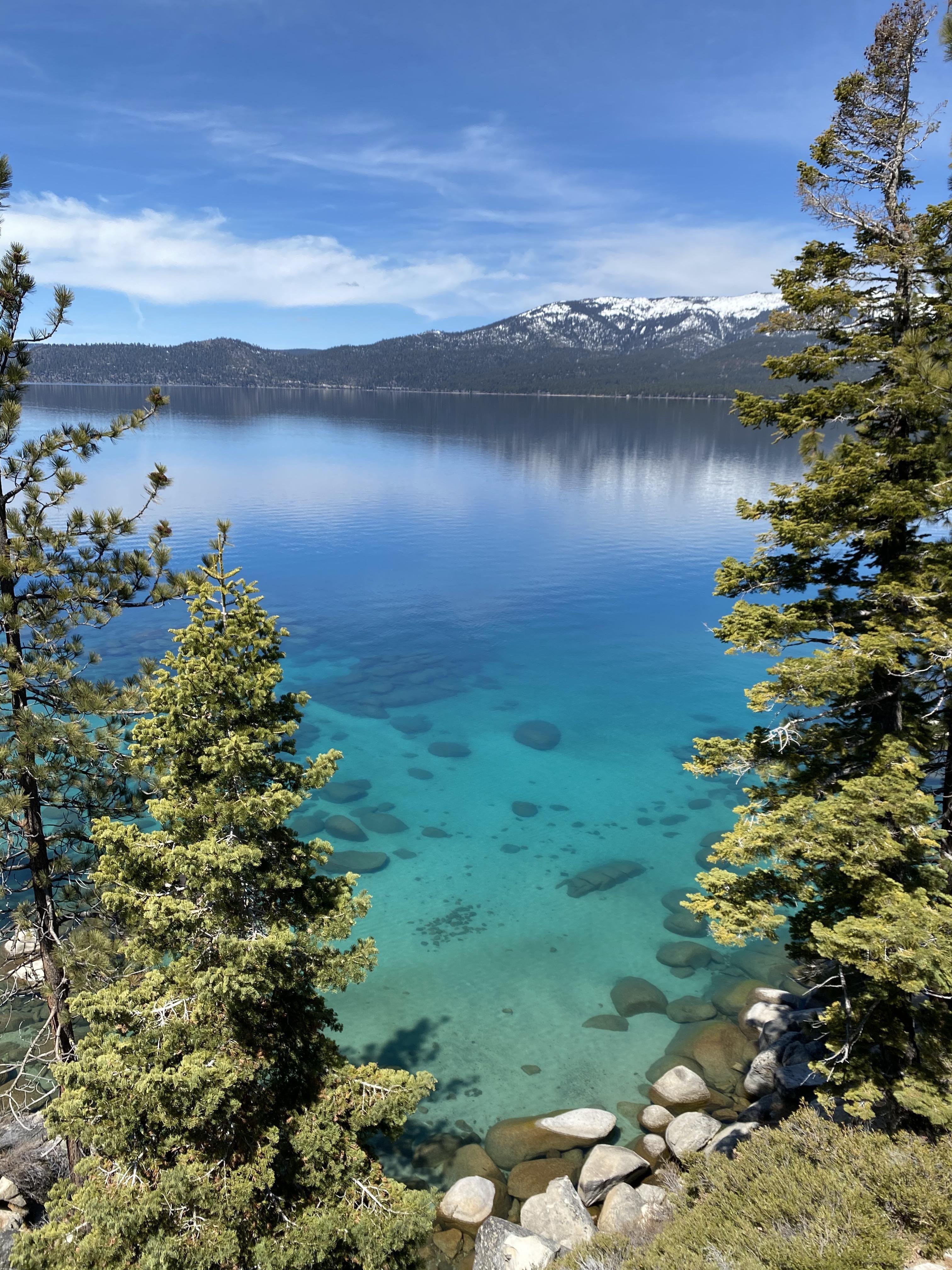 Lake Tahoe Nevada Oc 2688x1242 Landscapes Nature Beauty Photography Travel In 2020 Lake Tahoe Nevada Landscape Photography Lake Tahoe