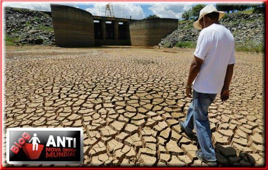 CLICK NA IMAGEM : São Paulo: 10 Mitos sobre a Crise de Falta de Água