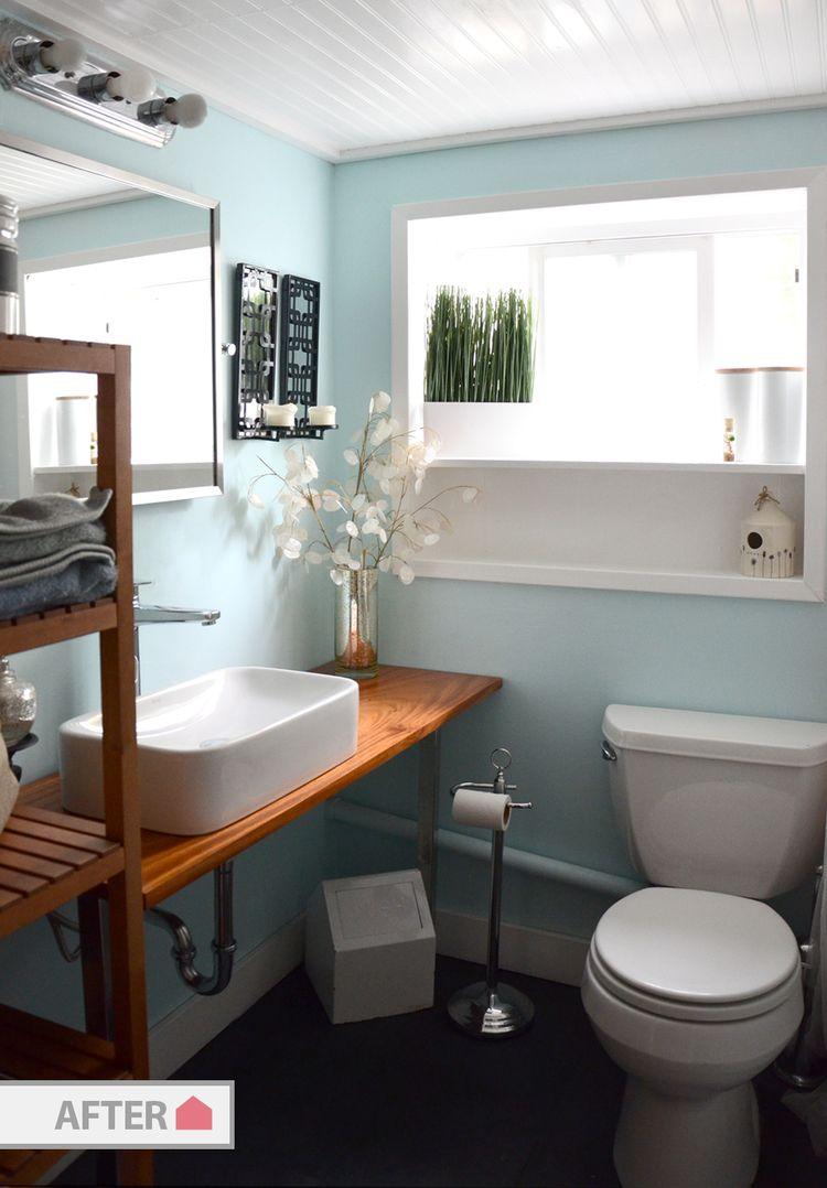 mini bagno   Bagni   Pinterest   Bagni e Bagno