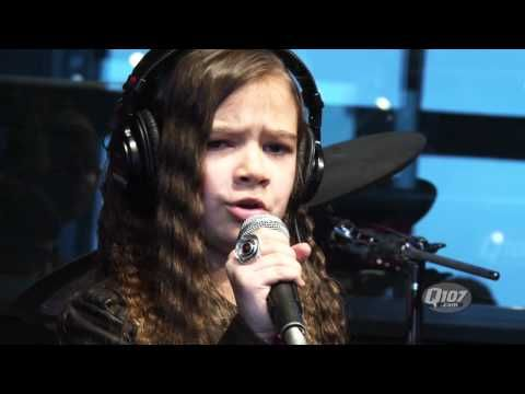 Motion Device - Live on the Kim Mitchell Show