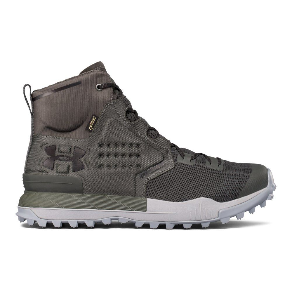 best sneakers dab49 f34d3 Under Armour Men s UA Newell Ridge Mid Gore Tex Hiking Boots