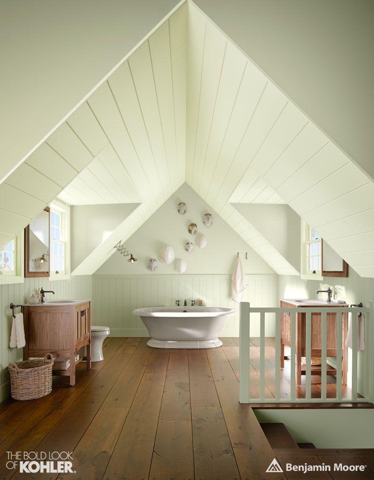 13+ Benjamin moore kitchen and bath paint information