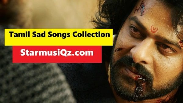 Tamil sad songs list