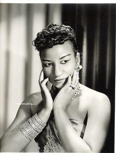 Celia Cruz - Witness all her glory. She was a devotee of Yemaya- Goddess of the Sea
