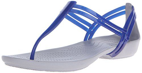 Crocs Isabella T-Bügel-Gelee-Sandale crocs https://www.amazon.de/dp/B010WECJQG/ref=cm_sw_r_pi_dp_x_qzncybWTKVMC1