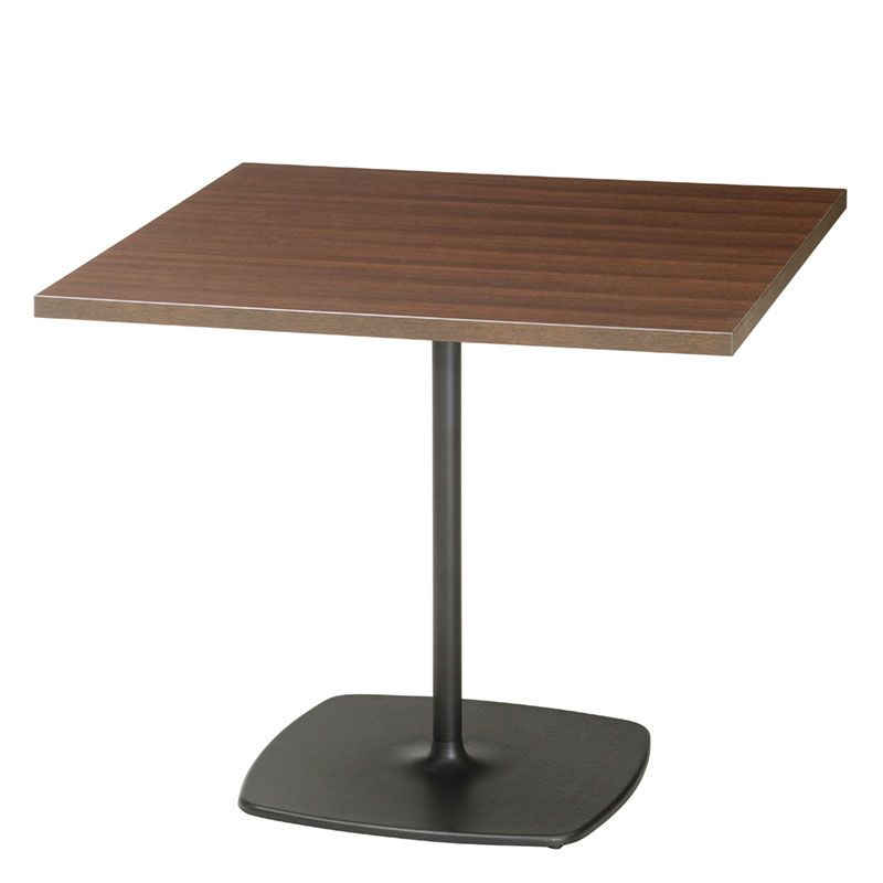 pedrali stylus 5410 table base: indoor and outdoor furniture from