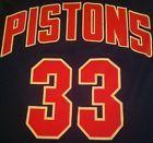 For Sale - GRANT HILL #33 VINTAGE YOUTH  DETROIT PISTONS JERSEY - http://sprtz.us/PistonsEBay