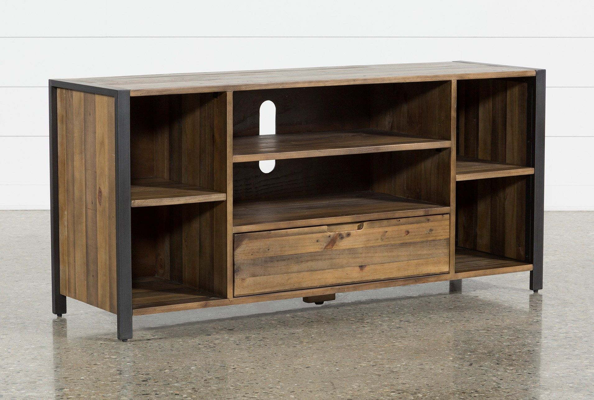 Marvin Rustic Natural 60 Inch Tv Stand 60 Inch Tv Stand Tv Stand 60 Tv Stand