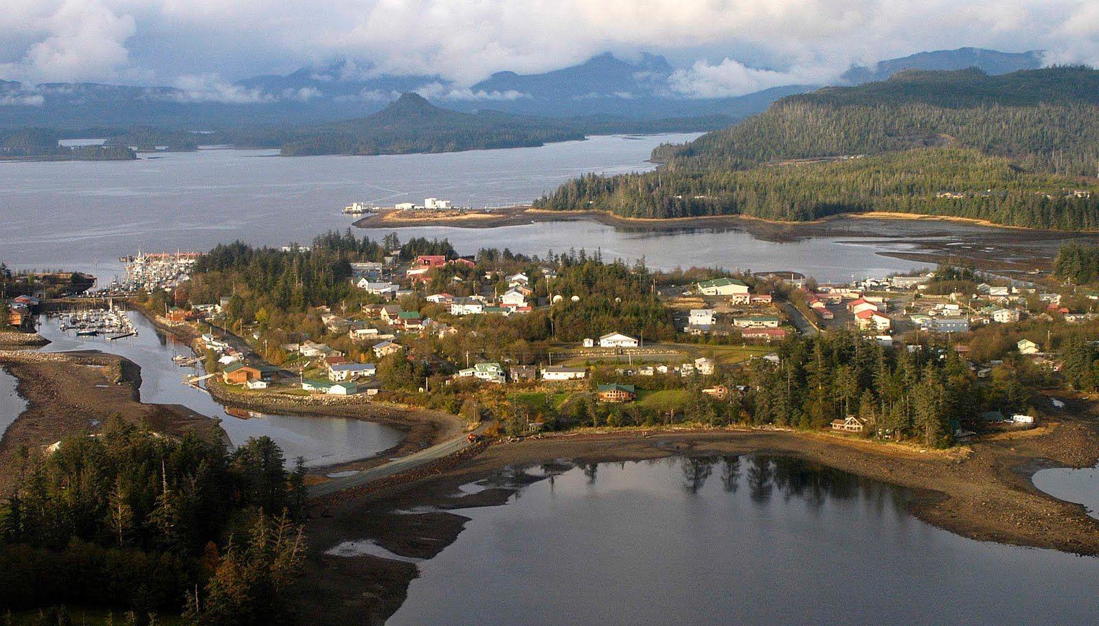All About Craig Alaska Alaska Wildlife Alaska Adventure Destinations