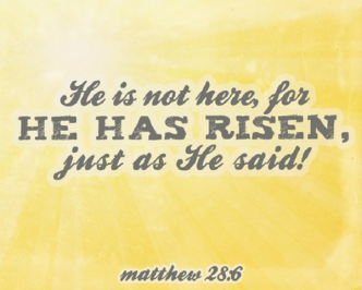 Easterchristian Ideas Easter Christian Christ Has Risen Quote