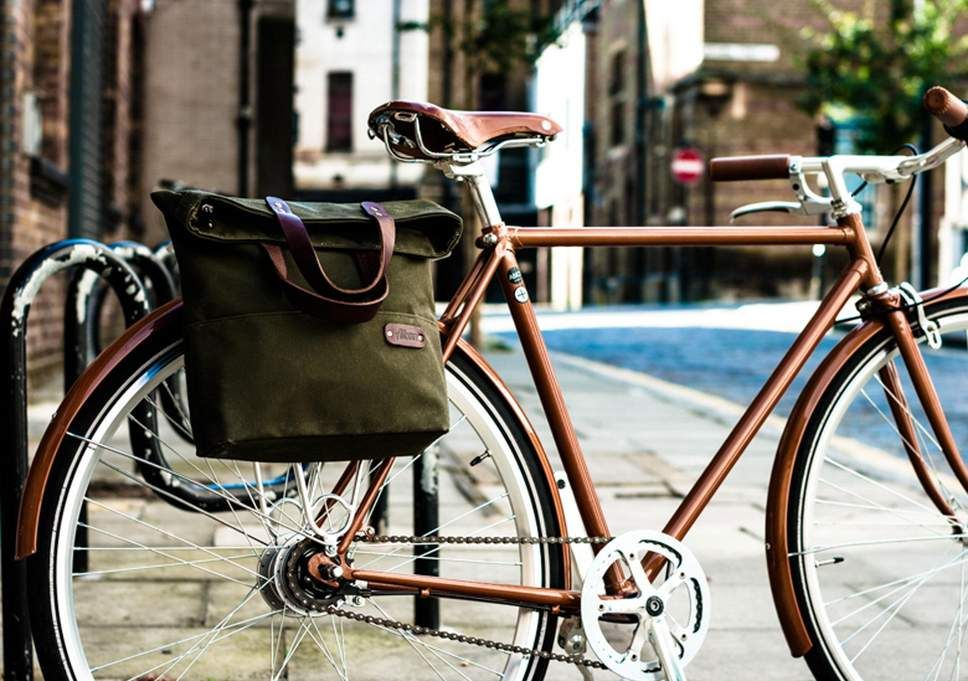 The Best Bicycle Saddle Bags Of 2019 With Buying Guide Bike