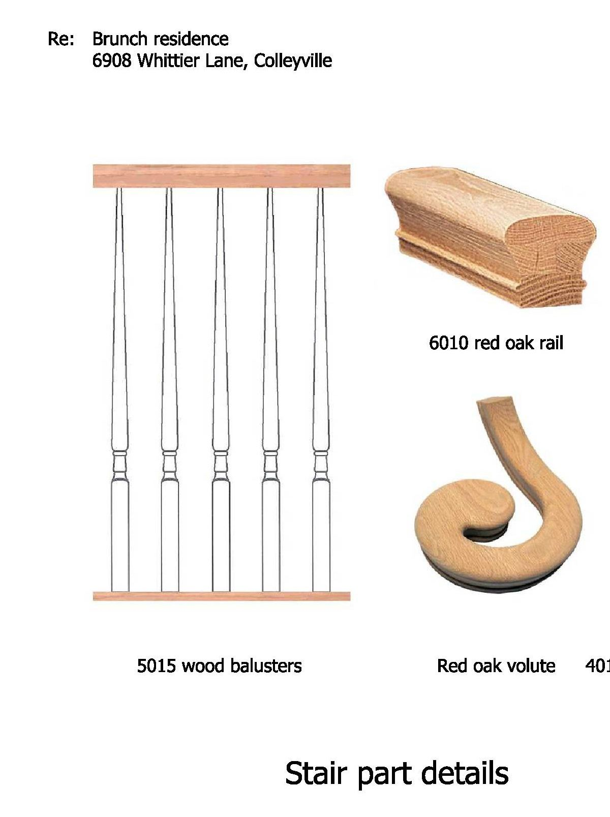 Best Stair Parts Ballusters Sw 5015 1 1 4 X 31 34 36 39 400 x 300