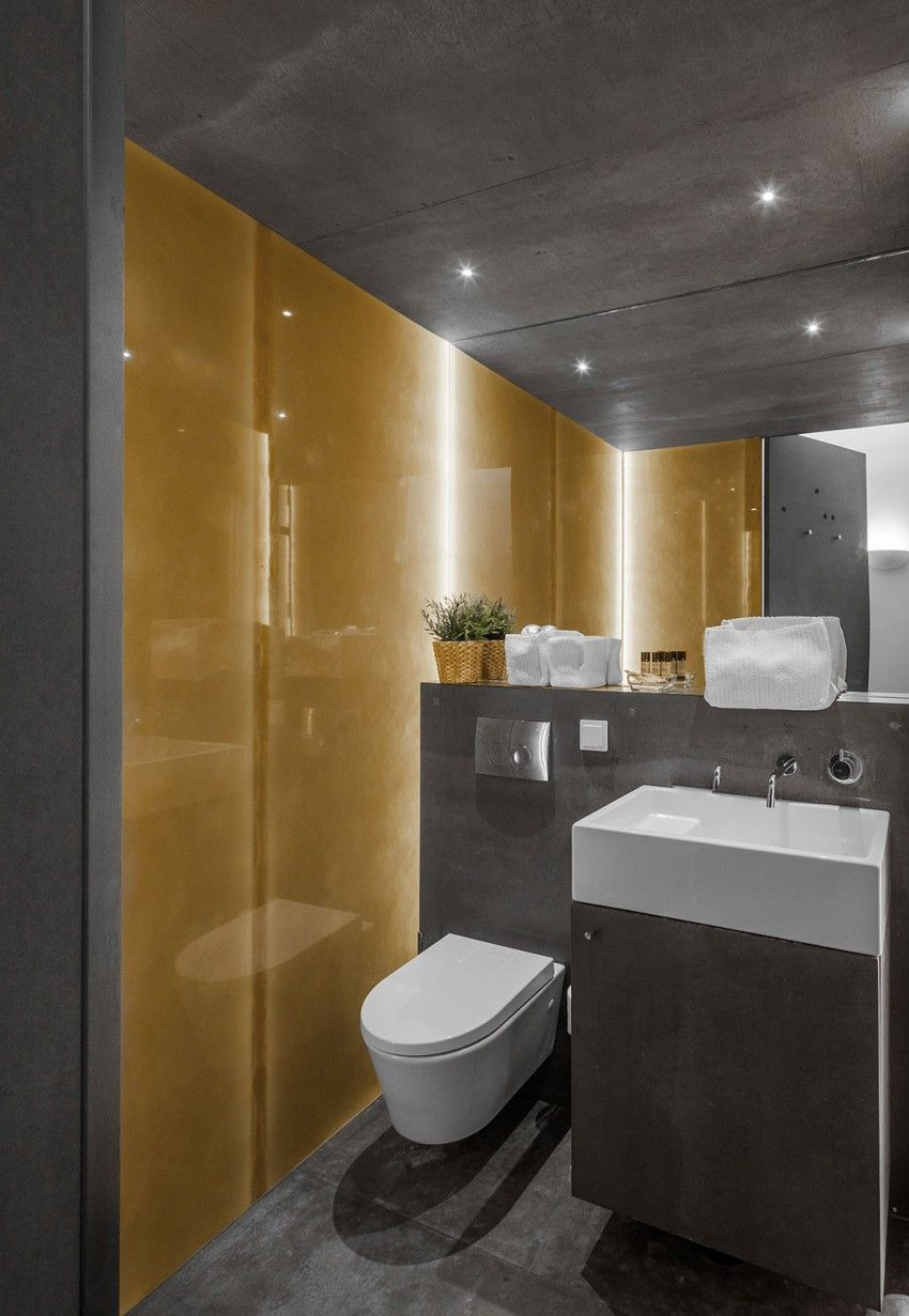 Recovery Room Design: LOIOS Recovery By ODDA (With Images)