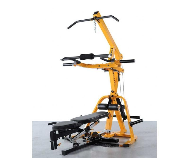Powertech Home Gym Ideas Picture