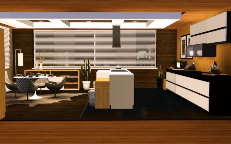 Tapetenmuster Schlafzimmer Blau Tags : Tapetenmuster Schlafzimmer ... Sims 3 Schlafzimmer Modern