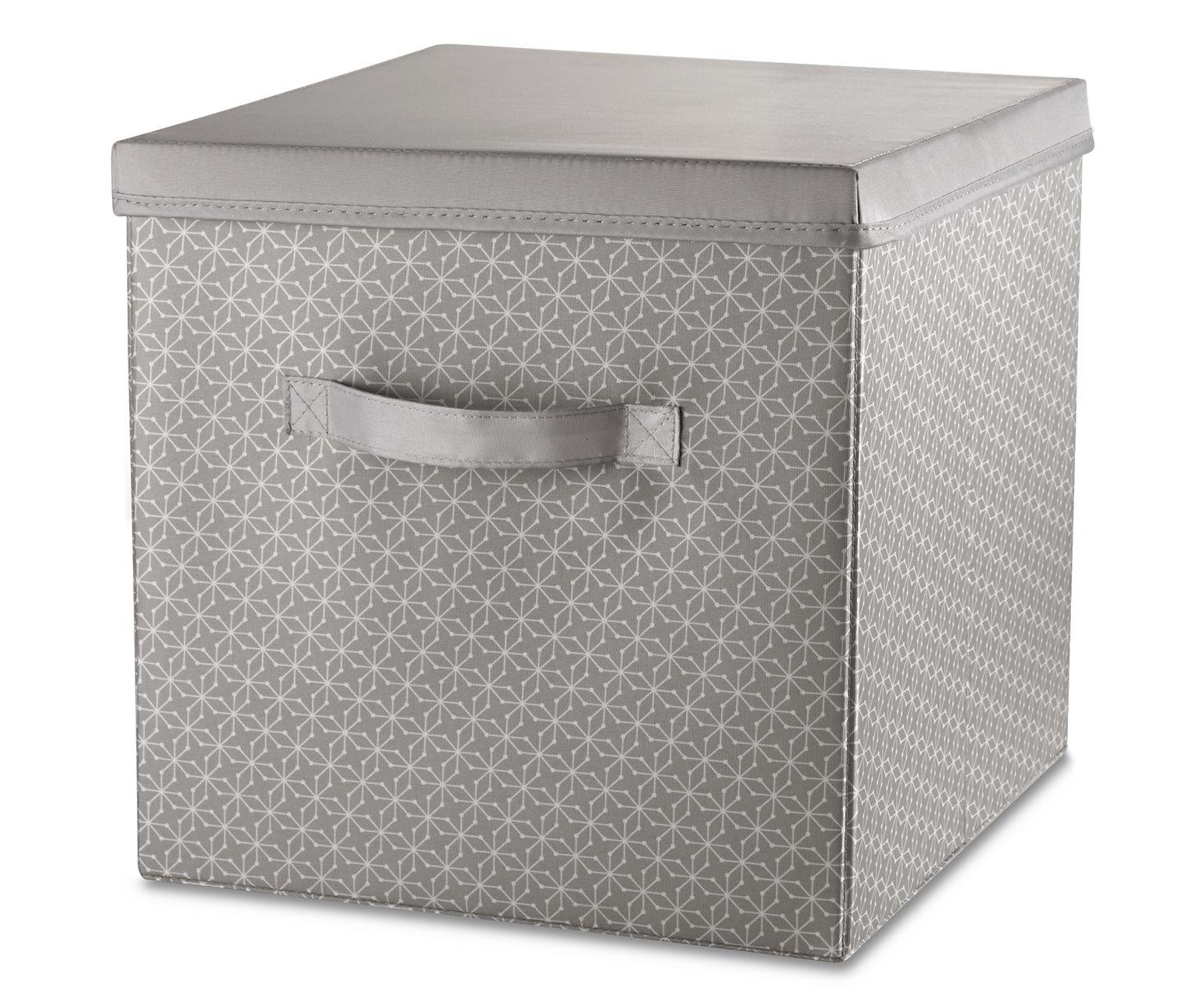 Großartig Ordnungsbox Mit Deckel Das Beste Von Tchibo