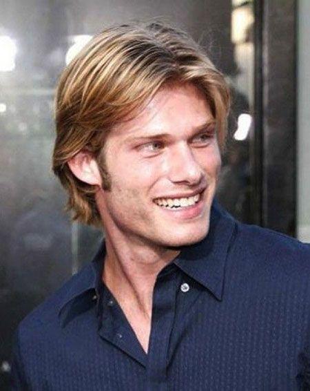 19 Cool Blonde Men Hairstyle Long Hair Styles Men Medium Length Hair Styles Medium Hair Styles