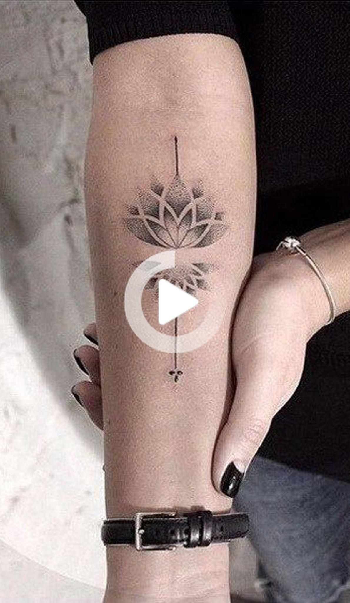 Lotus Temporary Tattoo Bohemian Temporary Tattoo Boho Temporary Tattoo Lotus Tattoo Lotus Fake Tattoo Boho Gift Idea Lotus Tatuajes Tatuajes Discretos Tatuajes Delicados