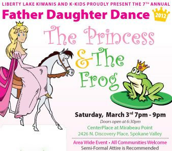 Pin By Trisha Kochersperger On F D D Father Daughter Dance Semi Formal Attire Liberty Lake