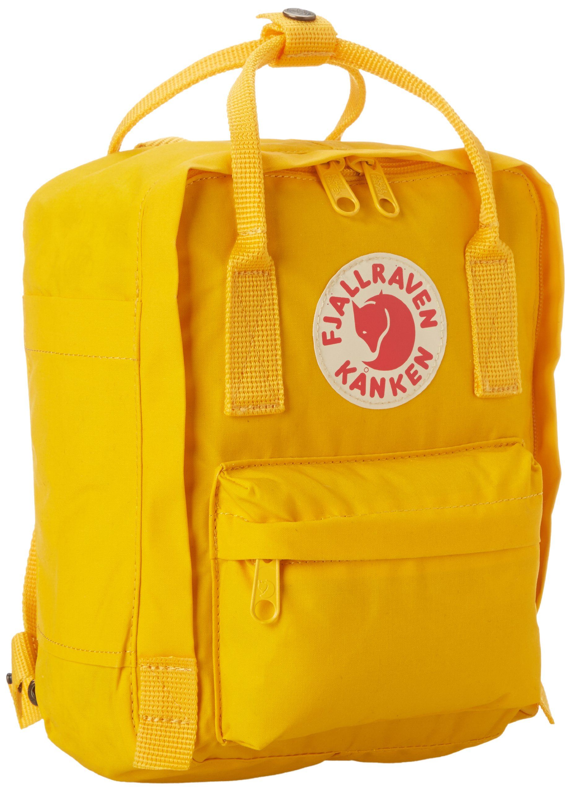 sito affidabile 28b6f 3ec87 Amazon.com: Fjallraven Kanken Mini Daypack: Sports ...