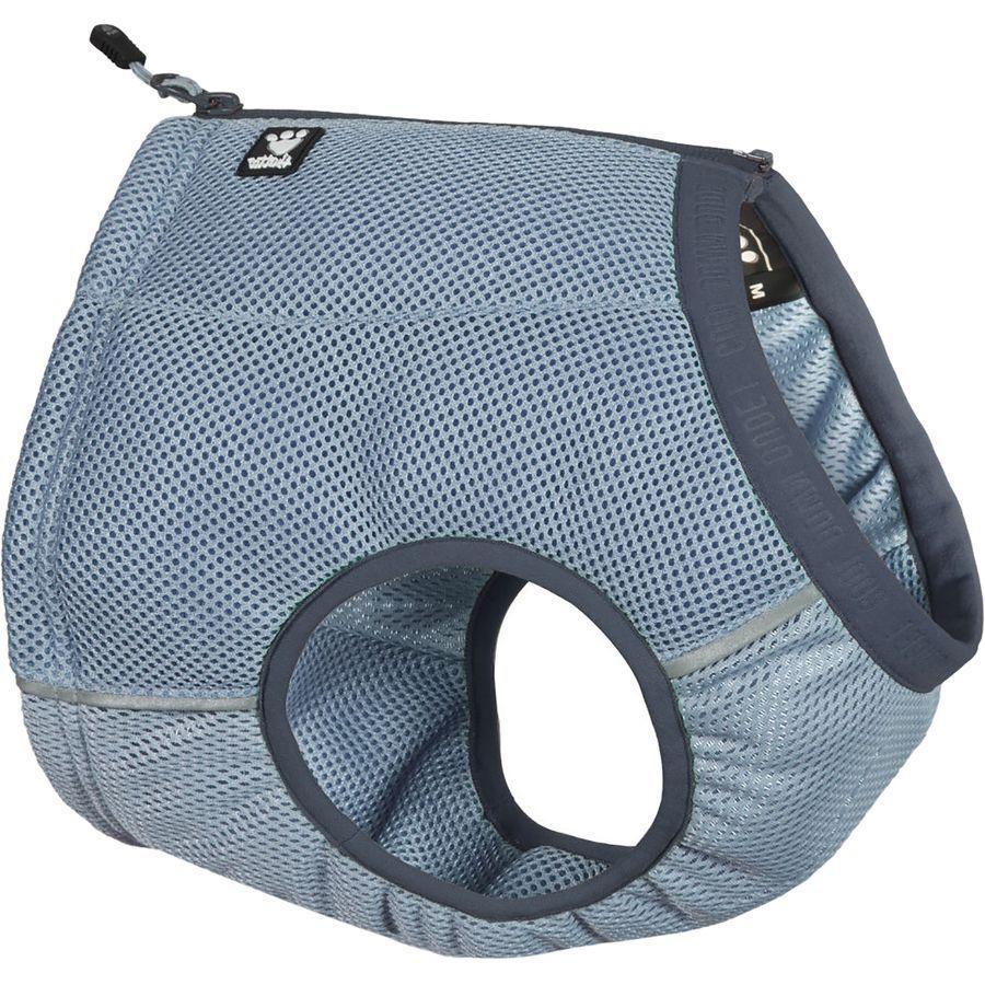 Hurtta Cooling Vest Blue Cooling Vest Dog Cooling Vest