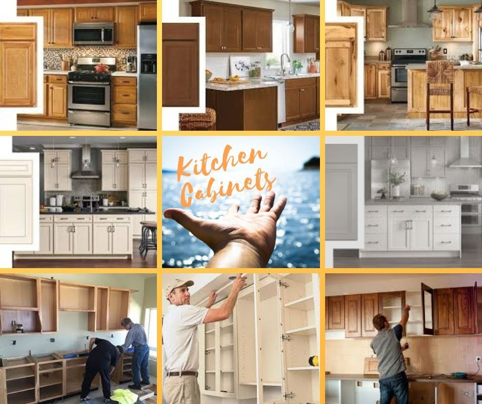 KITCHEN CABINETS FRESNO Installing or repairing your ...
