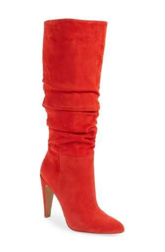 d6b929d9d Steve Madden Carrie Slouchy Boot (Women) | Shoes! in 2019 | Slouchy ...