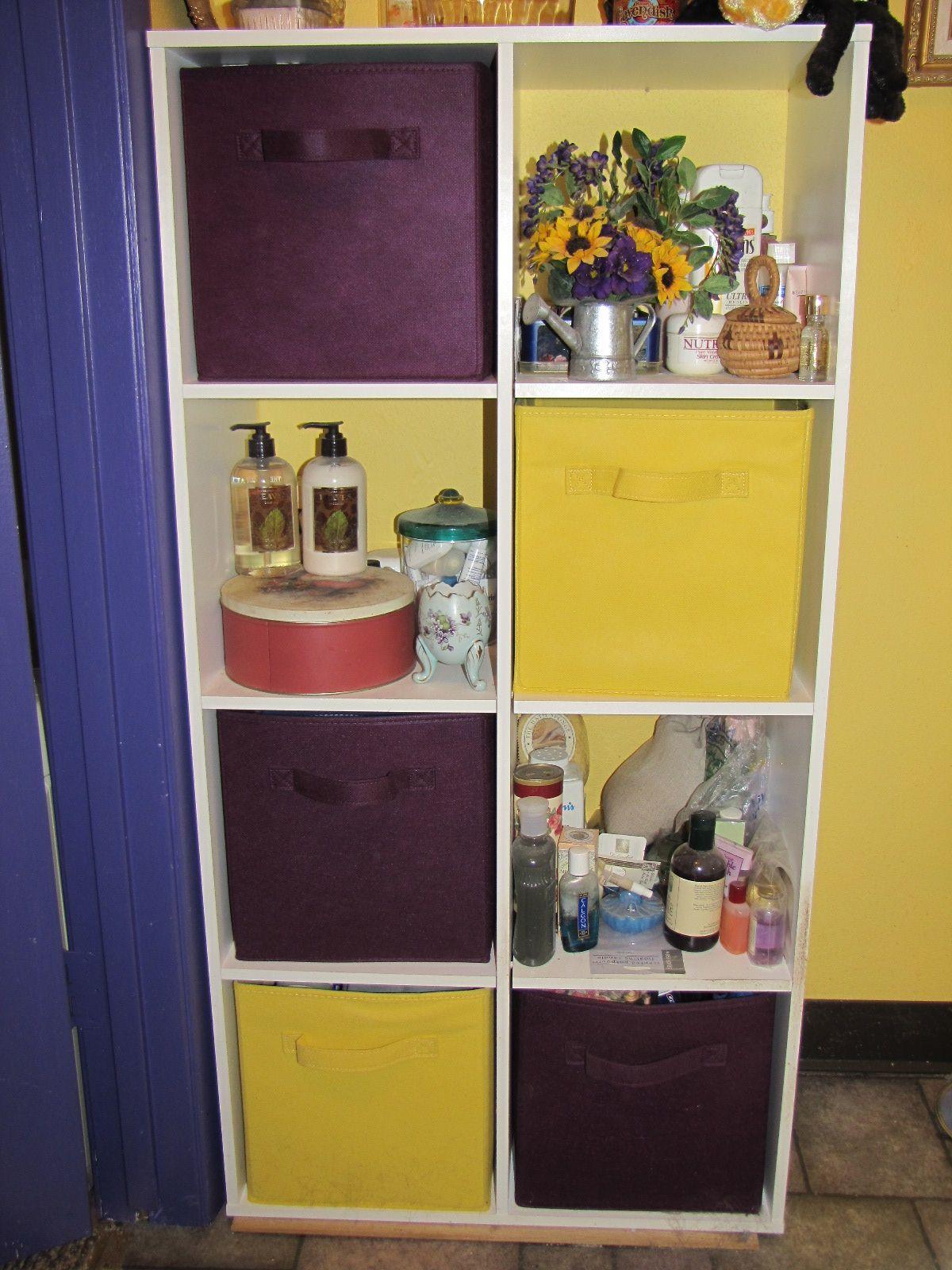 Closetmaid | ClosetMaid Cubeicals U2013 Especially The Mini. Fabric DrawersLinen  ...