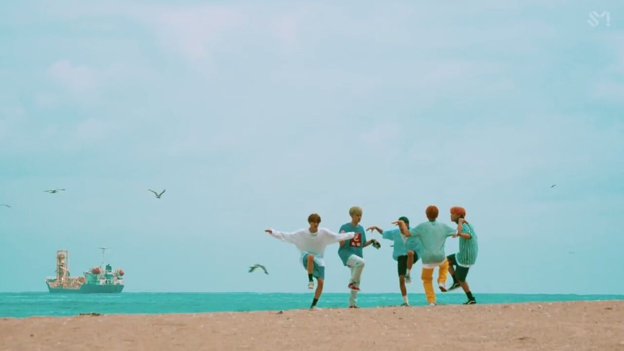 Daily Life Of Nct Dream Nct Dream Nct Film Stills