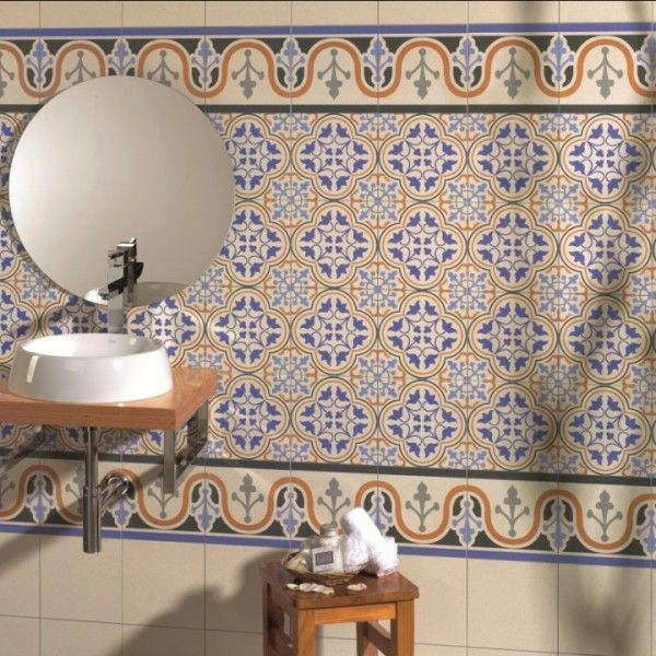 Decorative Tile Borders Victorian Tile Patterns  Buy Lovely Decorative Tiles At Trade