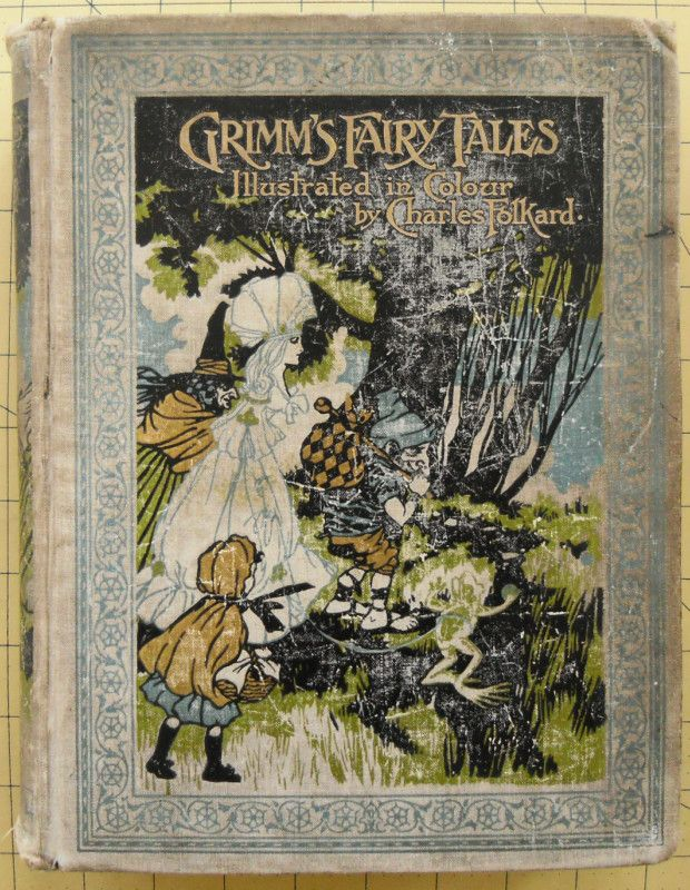 17 Best images about Grimms Fairy Tales on Pinterest