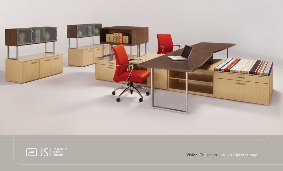 Vision Collection Jsi Furniture Pinterest Office