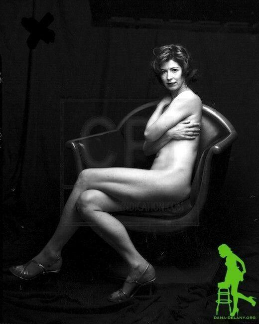 Dana delaney nude images very good