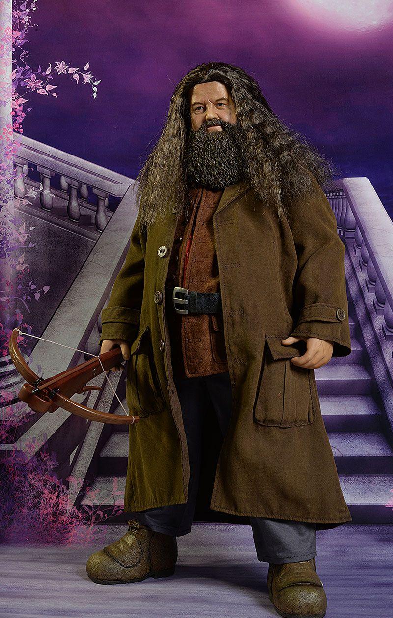 Harry Potter Hagrid Sixth Scale Figure Harry Potter Illustrations Harry Potter Dolls Harry Potter Toys