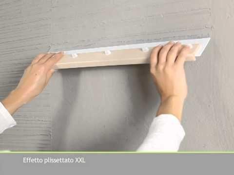 Come Applicare La Pittura Decorativa Cemento Design Leroy Merlin Youtube Pittura Decorativa Pittura Pareti Decorazioni